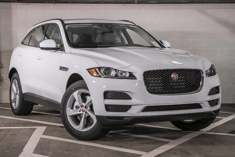 new 2017 jaguar f pace 35t premium sport utility in mission viejo j3661 jaguar mission viejo. Black Bedroom Furniture Sets. Home Design Ideas